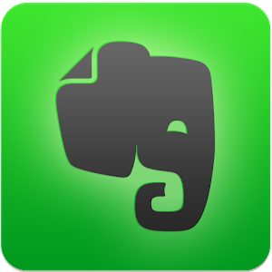 Evernote for Android version 7 now supports tablets