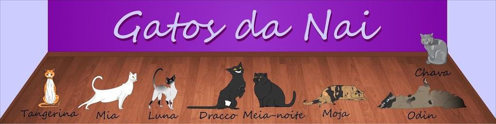 Blog Gatos da Nai