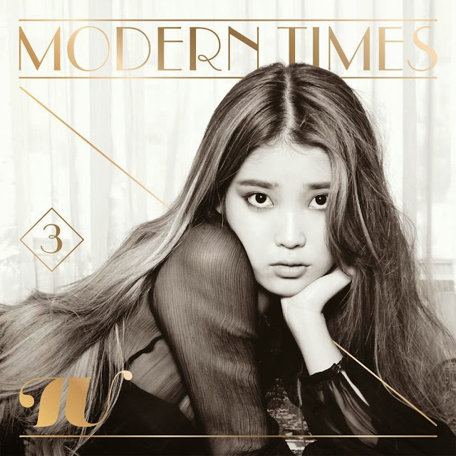 IU wins #1 + Performances from October 18th 'Music Bank'!