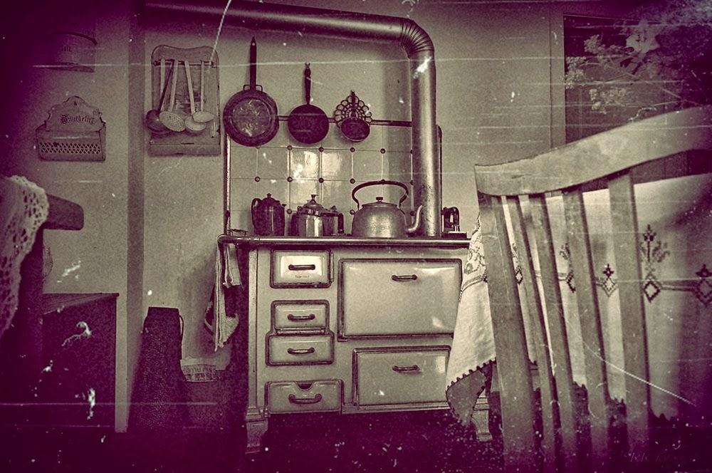 Omas Küche   Zeit Für Erinnerungen