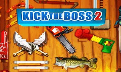 kick my boss 2