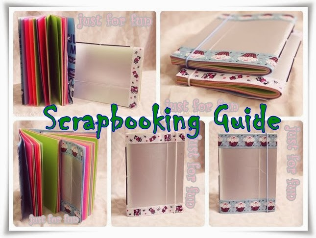 Digital Scrapbooking Software