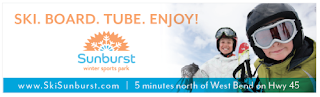 Image of Sunburst Ski Resort logo