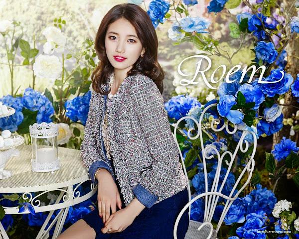 Suzy Roem Spring 2015