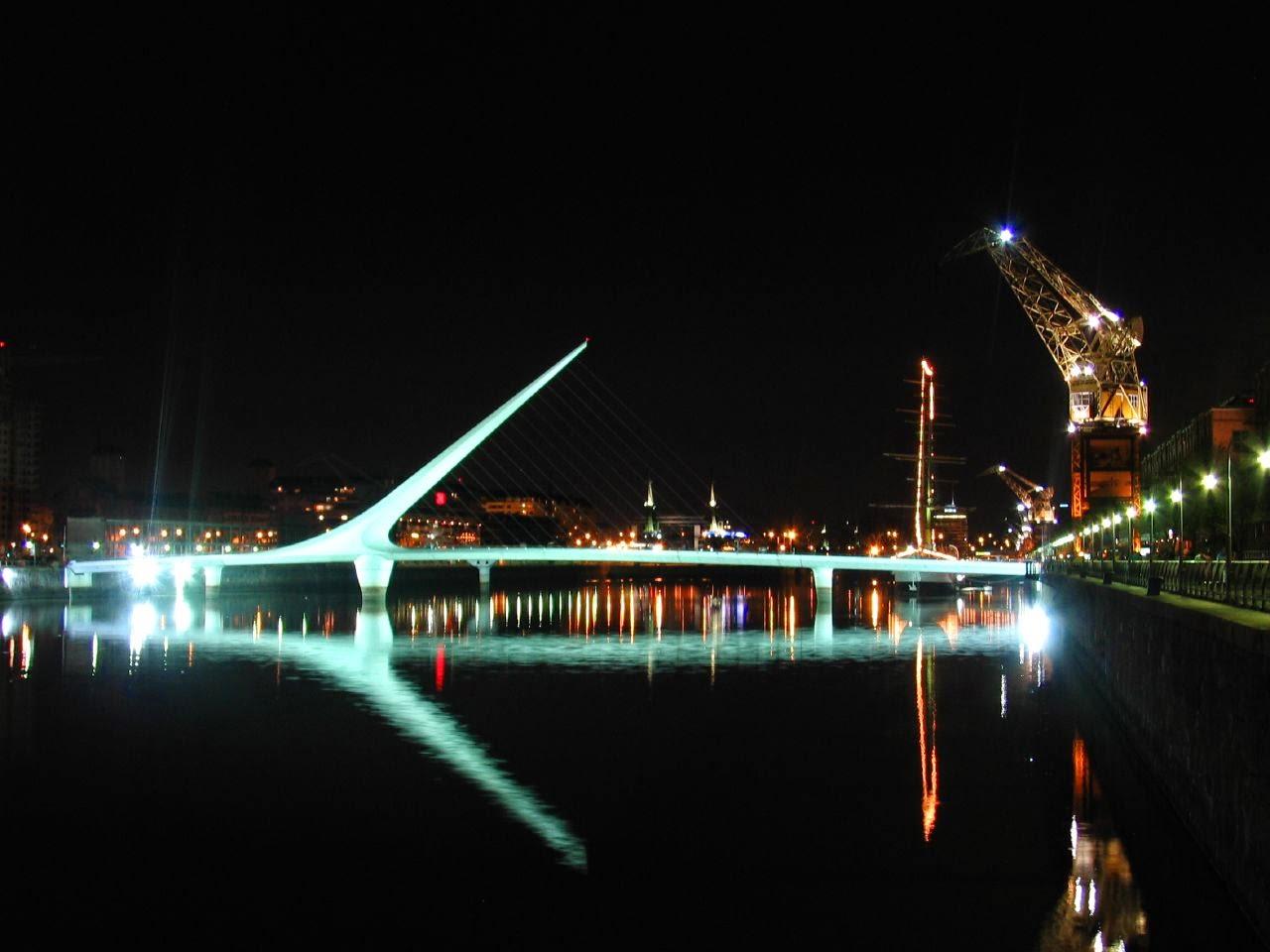 PUENTE_DE_LA_BOCA_VIAJA_BONITO, Puente de la Mujer