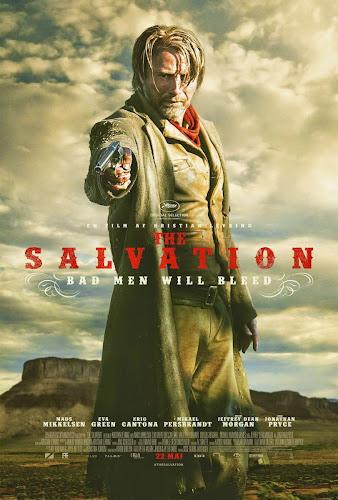 The Salvation (BRRip 720p Ingles Subtitulada) (2014)