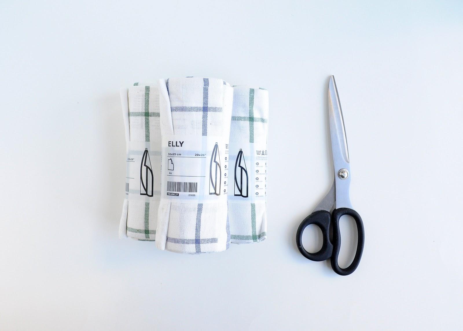 Each Pack Of 4 Towels ...