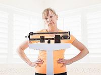 Обеграсс не помогает сбросить вес