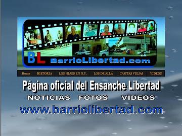 PAGINA DEL BARRIO