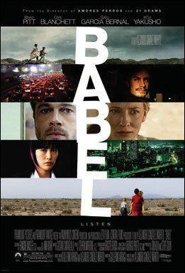 Babel (2006) Online Latino