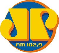 ouvir a Rádio Jovem Pan FM 102,9 ao vivo e online Rio de Janeiro