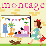 Montage Pop-up shop