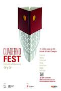 I Cuaderno Fest 2018