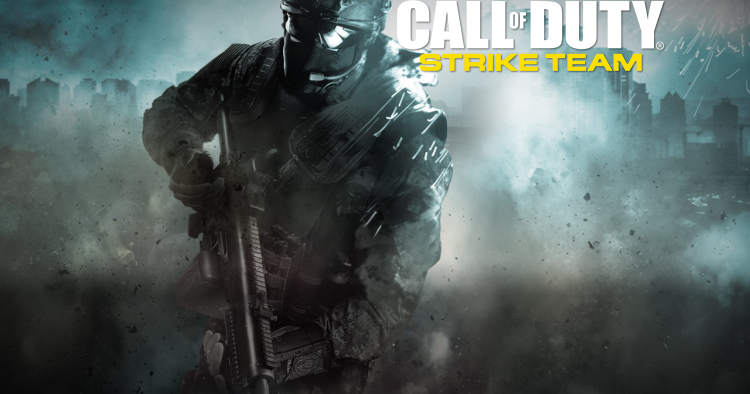 call of duty strike team apk + obb free download apkpure