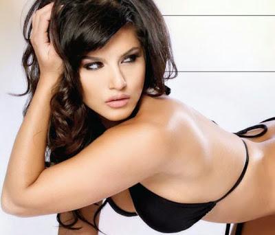 Sunny Leone Hot Bikini Pictures