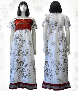 556981 2907976758024 1328850625 n MODEL BAJU BATIK WANITA MODERN