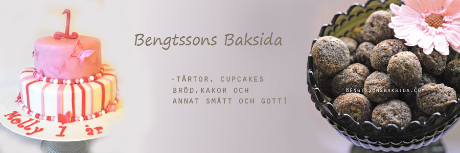 Bengtssons Baksida