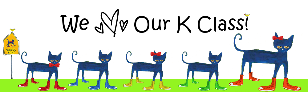 We Love Our K Class!