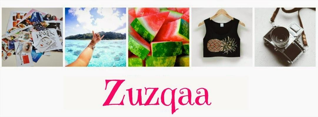 Zuzqaa
