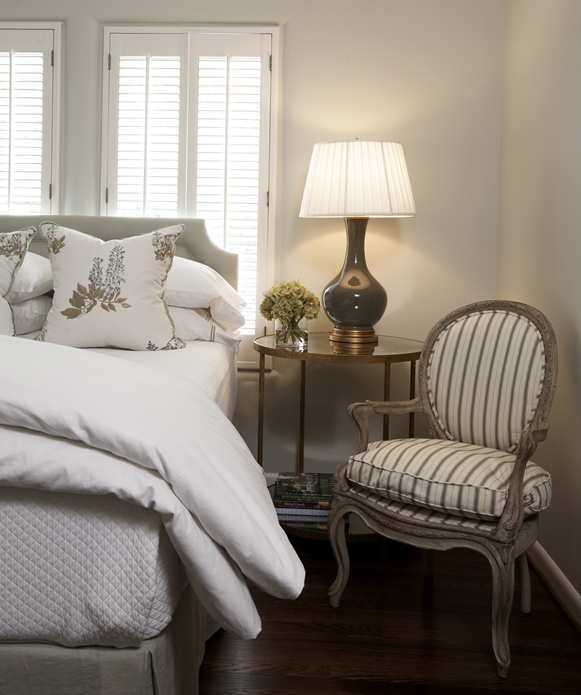 Fun Bedroom Chairs Bedroom Furniture Grey The Bedroom Bed Bedroom Vertical Blinds: Mix And Chic: Cool Designer Alert- Ashley Goforth