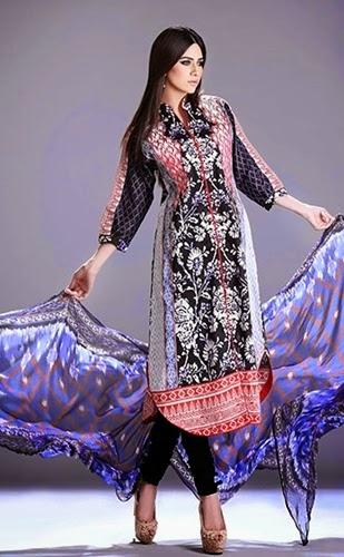 Gohar An-Nisa Eid Collection-2014