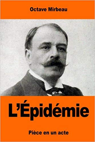 """""""L'Épidémie"""", 2017"""