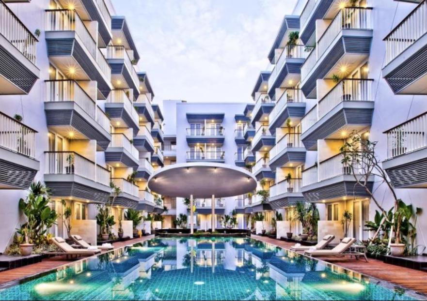 5 Hotel Dengan Makanan Halal Di Bali Myinfoku