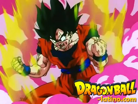 Dragon Ball Z capitulo 280