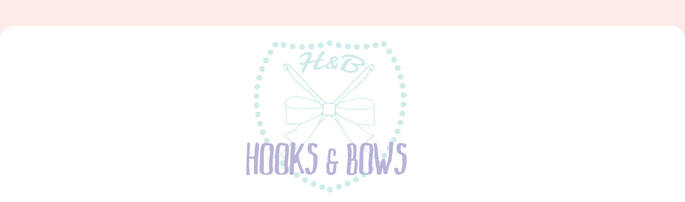 Hooks and Bows.