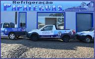 A Refrigeração Papaleguas em Turvo - Fone (42) 3642-1919 - 42 9 9916-0940