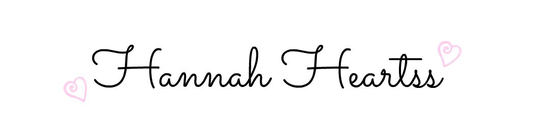 Hannah Heartss