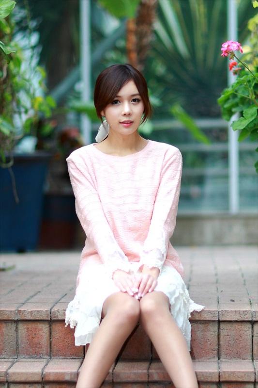 Kim In Ae – Various Studio Styles