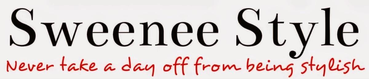 """""""Sweenee Style"""""""