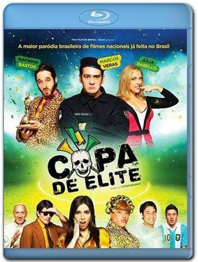 Copa de Elite AVI BDRip + BRRip + Bluray 720p e 1080p