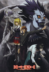 Fã de Death Note?