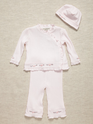 Wendy Bellissimo Collection Launching on Gilt Kids