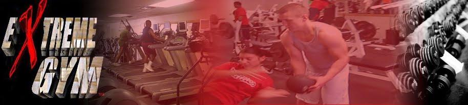 Extreme Gym Folcroft PA
