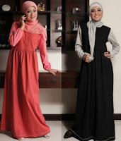 Model Baju Busana Muslim Modern