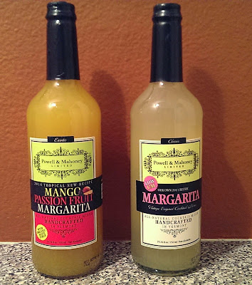 Mango%2BPassion%2BMargarita%2BPowell%2Band%2BMahoney Powell And Mahoney Margarita Mixers Review