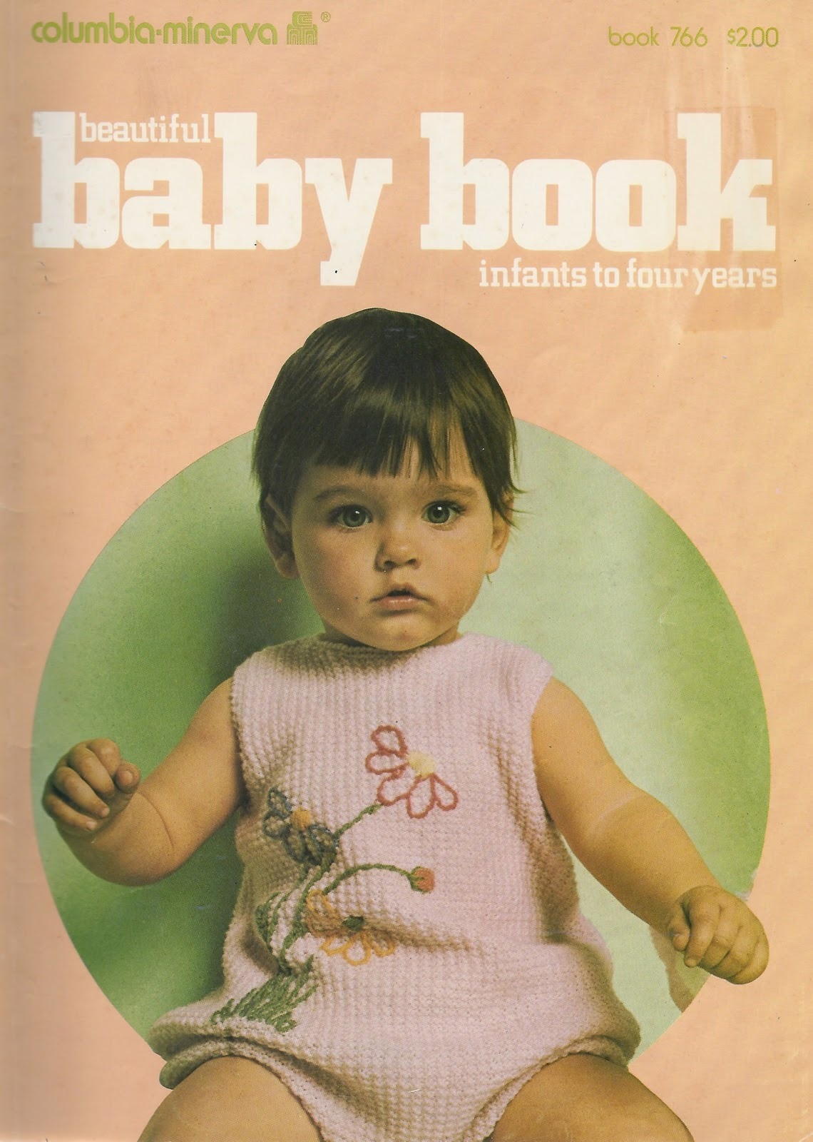 Vintage Knit Crochet Shop Talk: Knit Crochet Patterns Baby Toddler ...