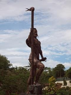 Sejarah Singkat Puang Lakipadada