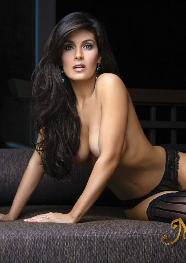 Related Pictures Famous Mayrin Villanueva Hot