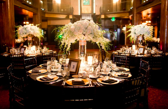 Weddings And Events By Jenna Laine Throw A Great Gatsby Party