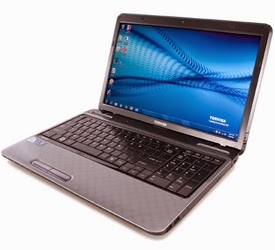 New Laptops in 2015: Toshiba Satellite L755-S5244 Laptop Review