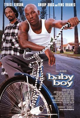 Baby Boy (2001) Español Latino DVDRip