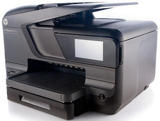 HP OfficeJet Pro 276dw Drivers Download