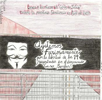 Dibujo de Felipe Guerra