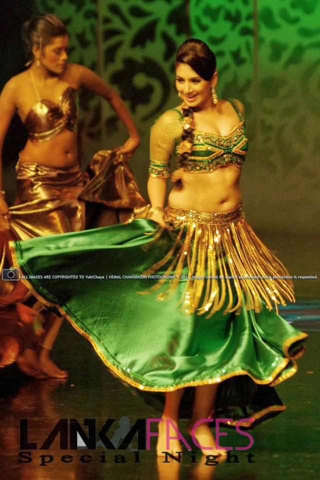 Sheshadri Priyasad chubby navel