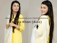 Ayeza khan Actress (Aiza) 1