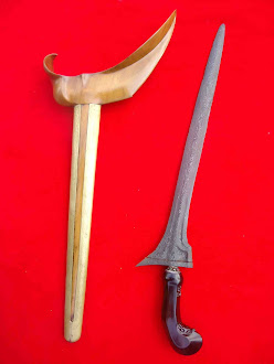keris mataram